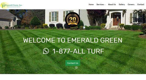Wordpress websites Burlington- SCR Portfolio