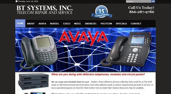 DNN Business websites Burlington- SCR Portfolio