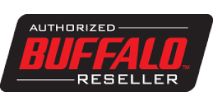 Authorized Buffalo reseller partner Burlington NC