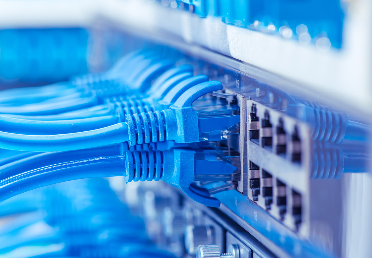 Internet and Network services in Burlington